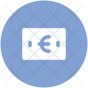 Euro Note Eurozone Icon
