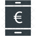 Euro App Currency Icon