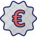 Euro Euro Sign Currency Icon