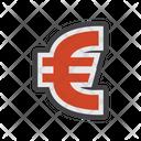 Euro Euro Sign Dollar Icon