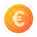 Euro Currency Euro Money Icon