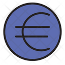 Currency Euro Money Icon