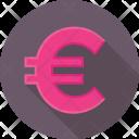 Euro Europe Commercial Icon
