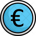 Currency Currency Symbol Euro Icon