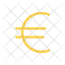 Money Currency Euro Symbol Money Sign Icon