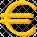 Euro Europe Union Icon