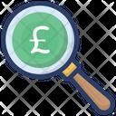 Analytics Financial Monitoring Business Monitoring Icon