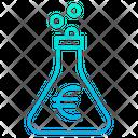 Euro Analytics Analytics Analysis Icon