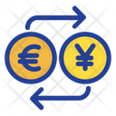 Currency Money Exchange Icon