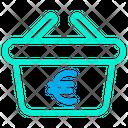 Euro Basket Icon
