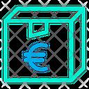 Euro Box Icon