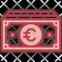 Euro Cash Icon