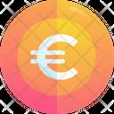 Euro Coin Money Euro Icon