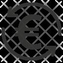 Euro conversion Icon