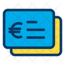 Euro Description Icon