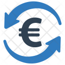 Currency Transfer Money Icon