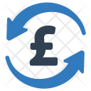 Currency Euro Exchange Icon