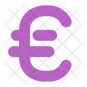 Euro Exchange Money Icon
