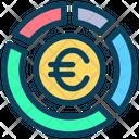 Euro Graph Euro Graph Icon