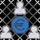 Euro Group Icon