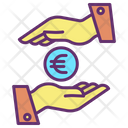 Euro Loan Icon