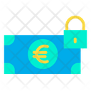 Euro Cash Money Protection Icon