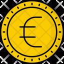 Euro Member Countries Icon