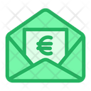 Letter Message Envelope Icon