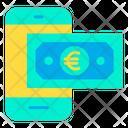 Euro Mobile Euro Mobile Icon