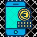 Euro Mobile Mobile Banking Icon