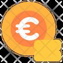Euro Money Euro Money Icon