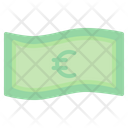 Money Euro Money Finance And Business Icon