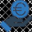 Euro Pay Icon