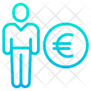 Euro Payment Icon