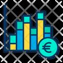 Euro Price Euro Price Icon