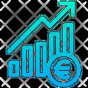 Euro Price Icon