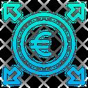 Euro Profit Finance Icon