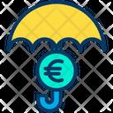 Care Euro Insurance Icon