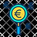 Euro Search Euro Search Icon