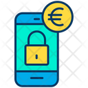 Euro Security Icon