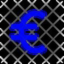 Euro Sign Euro Euro Symbol Icon