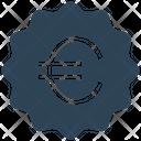 Euro Tag Euro Label Euro Icon