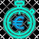 Euro Track Icon