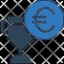 Euro Trophy Euro Trophy Icon