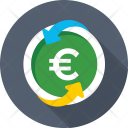 Euro Value Currency Icon