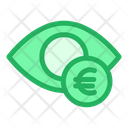 Euro View Icon