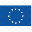 Europa Country Flag Icon