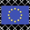 Europe Flag Icon