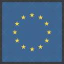 Europe Union European Icon