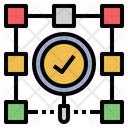 Evaluation Survey Assessment Icon